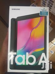 New Samsung Galaxy Tab A 8.0 32 GB Black | Tablets for sale in Greater Accra, Kokomlemle