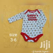 Christmas Bodysuit | Children's Clothing for sale in Greater Accra, Adenta Municipal
