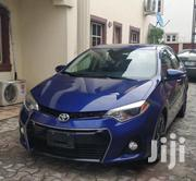 Toyota Camry 2015 Blue | Cars for sale in Greater Accra, Adabraka