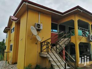 Fully Furnished Two-Storey Apartments for Sale at Tarkwa Tamso
