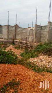 Uncompleted 4bedroom House for Sale | Houses & Apartments For Sale for sale in Greater Accra, Ga South Municipal