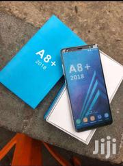 Samsung Galaxy A8+ 64 GB | Mobile Phones for sale in Greater Accra, Asylum Down