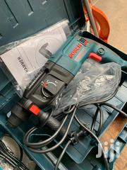 New Original Bosch Hammer Drill Machines From Germany 🇩🇪 | Electrical Tools for sale in Greater Accra, Abelemkpe