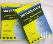 JHS Mathematics Textbook | CDs & DVDs for sale in Greater Accra, Ashaiman Municipal