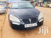 Pontiac G6 2008 Black | Cars for sale in Eastern Region, Kwahu South