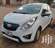 Chevrolet Spark 2012 LS White   Cars for sale in Greater Accra, Kwashieman