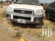4 X4 Santafe | Vehicle Parts & Accessories for sale in Greater Accra, Cantonments