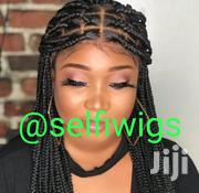 Frontal Braided Wig Cap | Hair Beauty for sale in Greater Accra, Accra Metropolitan