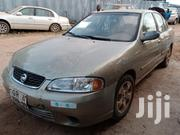 Nissan Sentra 1994 1.6 Brown | Cars for sale in Greater Accra, Kwashieman