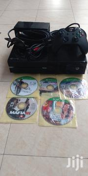 Xbox One Console With Five Cds Games | Video Game Consoles for sale in Greater Accra, Alajo