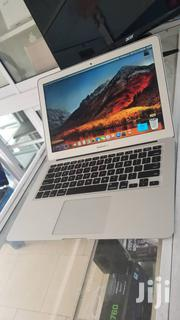 Laptop Apple MacBook Air 4GB Intel Core i5 SSHD (Hybrid) 128GB | Laptops & Computers for sale in Greater Accra, Accra new Town