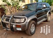 Toyota Hilux 1994 Black | Cars for sale in Greater Accra, Kwashieman