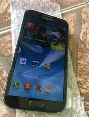 Samsung Galaxy Note II N7100 16 GB Black | Mobile Phones for sale in Greater Accra, Dansoman