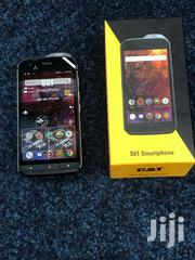 New Cat B25 64 GB Black | Mobile Phones for sale in Greater Accra, Akweteyman