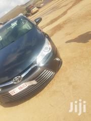 Toyota Camry 2016 Black | Cars for sale in Greater Accra, Achimota