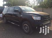 Toyota Tundra 2013 Black | Cars for sale in Greater Accra, Dzorwulu