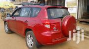 Toyota RAV4 2008 Red | Cars for sale in Greater Accra, Osu