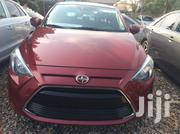 Toyota Scion 2017 Red | Cars for sale in Greater Accra, Dzorwulu