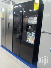 Nasco Refrigerator-side By Side 528 Ltr Gross 2-doors | Kitchen Appliances for sale in Greater Accra, Asylum Down