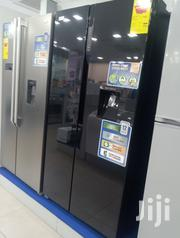 2 Doors Nasco Premium Black -side By Side 528 Ltr | Kitchen Appliances for sale in Greater Accra, Asylum Down