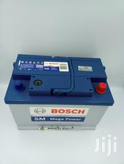 Bosch Battery For Chevy Cruze   Vehicle Parts & Accessories for sale in Greater Accra, North Kaneshie
