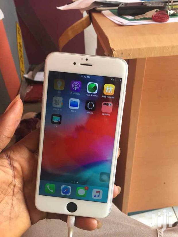 Archive: New Apple iPhone 6s 128 GB Gold