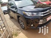 2017 Toyota Highlander | Cars for sale in Greater Accra, Abelemkpe