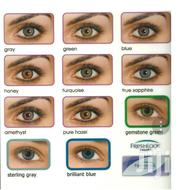 Freshlook Color Contacts Lens | Tools & Accessories for sale in Greater Accra, Nii Boi Town