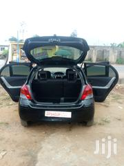Toyota Vitz 2010 Black | Cars for sale in Ashanti, Kumasi Metropolitan