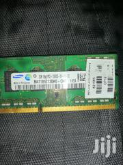 Laptop Ram Ddr 3 4gig,2gig and 512 Memory for Sale | Computer Hardware for sale in Greater Accra, Nungua East