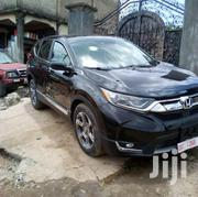 Honda CR-V 2017 Black | Cars for sale in Greater Accra, Kwashieman