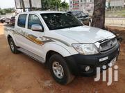 Toyota Pickup 65k Negotiable | Cars for sale in Greater Accra, Tesano