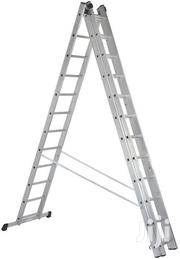 Quality Aluminum Slidable Ladders | Hand Tools for sale in Greater Accra, Tema Metropolitan