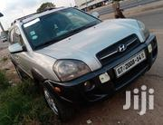 Hyundai Tucson 2006 Silver | Cars for sale in Greater Accra, Kwashieman