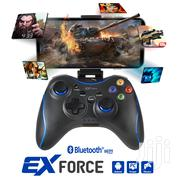 Joytron EXFORCE Bluetooth Game Controller For Smartphone & PC | Video Game Consoles for sale in Greater Accra, Dansoman