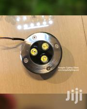 3watts LED Ground Lights at Hamgeles Lighting | Home Accessories for sale in Greater Accra, Airport Residential Area