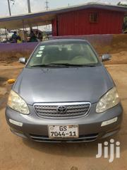 Toyota Corolla 2006 1.8 VVTL-i TS Gray | Cars for sale in Greater Accra, East Legon