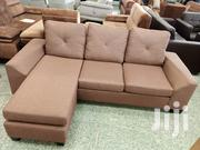 L- Shape Sofa | Furniture for sale in Greater Accra, Achimota