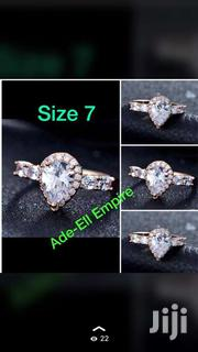Engagement Ring | Jewelry for sale in Ashanti, Adansi North
