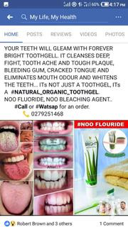 Forever Bright Tooth | Makeup for sale in Greater Accra, Adenta Municipal