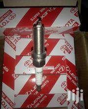 Original Toyota 14 Long Denso Iridium Spark Plugs | Vehicle Parts & Accessories for sale in Greater Accra, East Legon