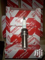 Original Toyota 16 Long Denso Spark Plugs | Vehicle Parts & Accessories for sale in Greater Accra, East Legon
