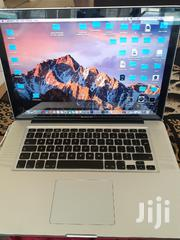 Laptop Apple MacBook Pro 4GB Intel Core i5 HDD 500GB | Laptops & Computers for sale in Greater Accra, Adabraka