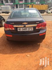 Chevrolet Cruze 2012 Black | Cars for sale in Greater Accra, East Legon (Okponglo)