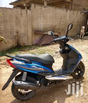 SYM Jet 2016 Blue | Motorcycles & Scooters for sale in Greater Accra, Achimota