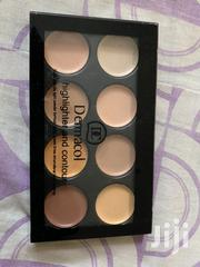 Dermacol 3in1 Brighten, Contour | Makeup for sale in Greater Accra, North Kaneshie