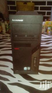 Lenovo ThinkCentre M910x Tiny 2GB Intel Core 2 Duo HDD 160GB | Laptops & Computers for sale in Eastern Region, Kwahu West Municipal