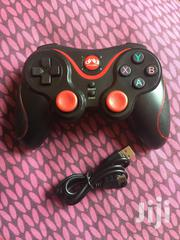 Wireless Controller (Gen Game S5) | Video Game Consoles for sale in Greater Accra, Dansoman