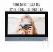 Home Video Door Phone Intercom Recorder | Home Appliances for sale in Greater Accra, South Labadi