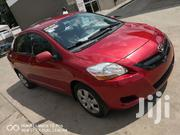 Toyota Yaris 2007 Sedan Red | Cars for sale in Central Region, Agona West Municipal